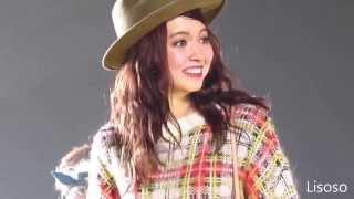 141123 SUPER GIRLS EXPO 最強美少女博覽會 八木arisa part3