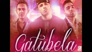 Sonny y Vaech Ft Nicky Jam   Gatubela (Official Remix)