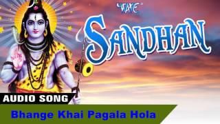 Bhange Khai Pagala Hola || Sandhan || Mahanand Majindar Barua || New Assamese Songs 2016