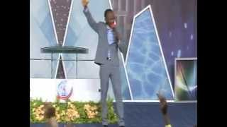 #Apostle Johnson Suleman #How To Fast Forward Divine Calendar #Series1 #1of3