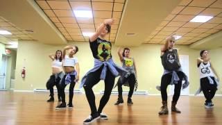 Banga Banga by Austin Mahone - Choreography by Maddy Reese