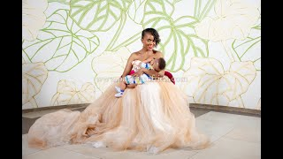 October 2018 Covershoot with Avril - Parents Magazine