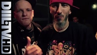 Hemp Gru - DIIL GANG feat. Załoga (prod. Szwed SWD) (Official Video) [DIIL.TV]