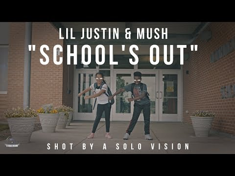 Xxx Mp4 Lil Justin X Mush School S Out Official Video Shot By ASoloVision 3gp Sex