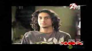 Shabana Azmi wants to act with Pratiek Babbar