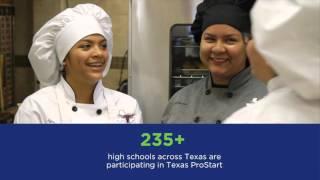 What is Texas ProStart?