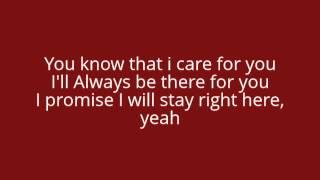Justin Bieber- Be alright lyrics