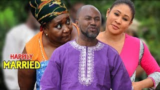 Happily Married 1&2 - 2018 Latest Nigerian Nollywood Movie New Released Movie  Full Hd