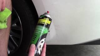 Review: Stoner Tarminator Bug & Tar Remover