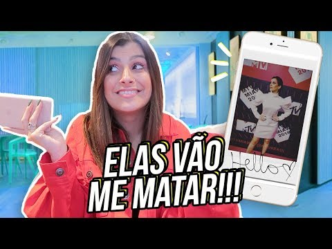 APLICATIVOS SECRETOS DAS YOUTUBERS!!!! Arrase no InstagramStories!!! | Nah Cardoso