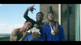 YoungBoy Never Broke Again - Untouchable (Official Music Video)