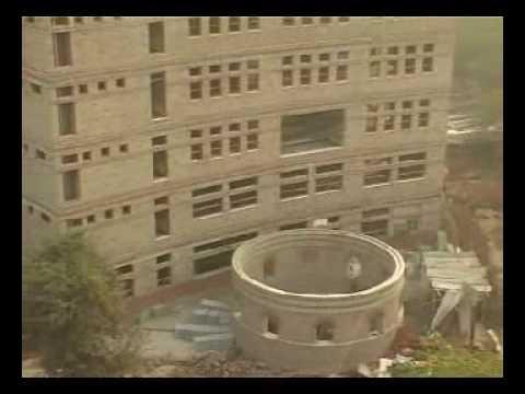 Greenest Building in Delhi 3