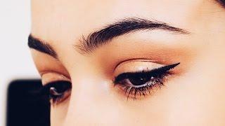 Yeni Başlayanlar İçin Eyeliner Uygulaması I 2 Farklı Yöntem