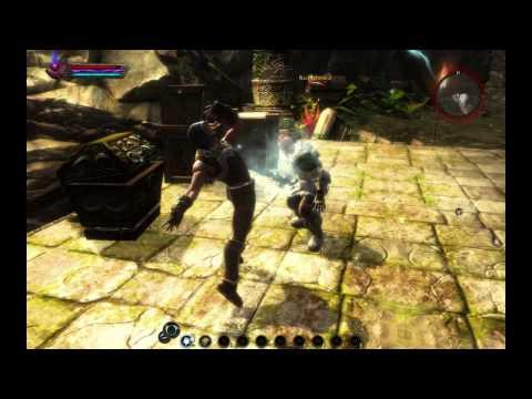 Kingdoms of Amalur Reckoning - videorecenze HD
