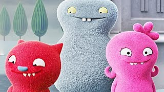Ugly Dolls - The Movie   official trailer (2019)