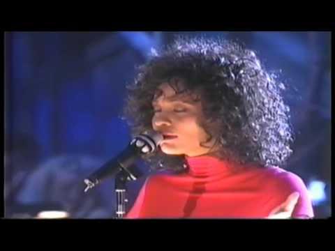 Whitney houston i have nothing live billboard 1993