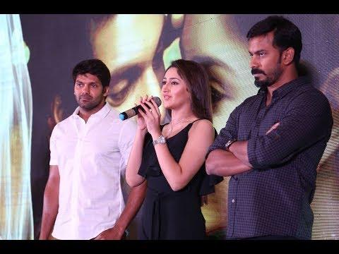 Xxx Mp4 Ghajinikanth 1st Single BarSong Launch Live🔴 Arya Sayyeshaa 3gp Sex