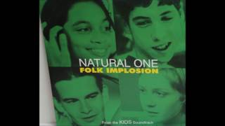 The Folk Implosion   Natural One High Quality Audio