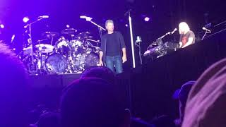 Bon Jovi Live - I'll Be There For You 8/18/2017