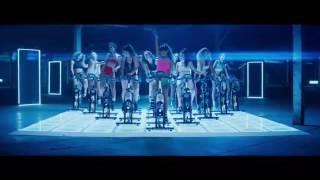 Ariana Grande - Side to Side ft. Nicki Minaj (Official Music Video)