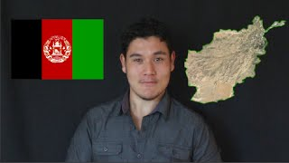 Geography Now! Afghanistan