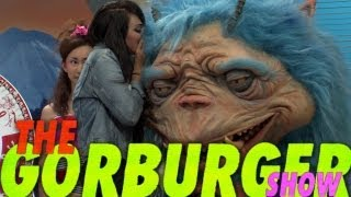 The Gorburger Show: Dum Dum Girls [Episode 6]