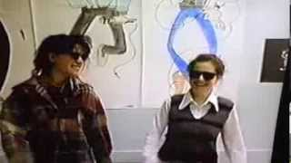 Lip Sync 1991 Cecilia-Simon & Garfunkel