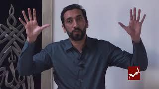 What to Ask Allah - Khutbah by Nouman Ali Khan