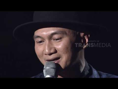MENUNGGU KAMU - ANJI | 'VIA VALLEN' DANGDUT NEVER DIES (010518)
