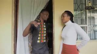 Walichokifanya Nandy Na Billnas