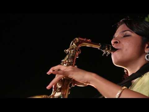 Mein Tenu Samjhawan l Instrumental Unplugged Saxophone Anjali Shanbhogue