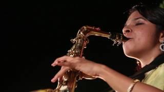 Mein Tenu Samjhawan l Instrumental Unplugged(Saxophone) | Anjali Shanbhogue