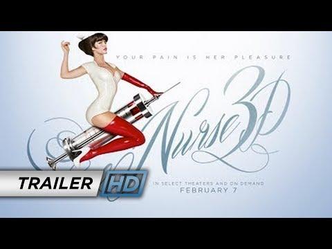 Xxx Mp4 Nurse 3D 2013 Official Trailer 3gp Sex