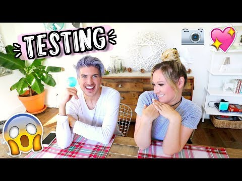 Xxx Mp4 Joey Graceffa And I Test Out Crazy Things Vlogmas Day 12 3gp Sex