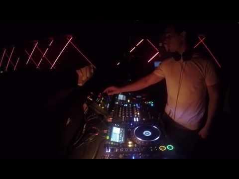 Diego Remes LIVE @ FONIK - Club Vaag 26 05 2017
