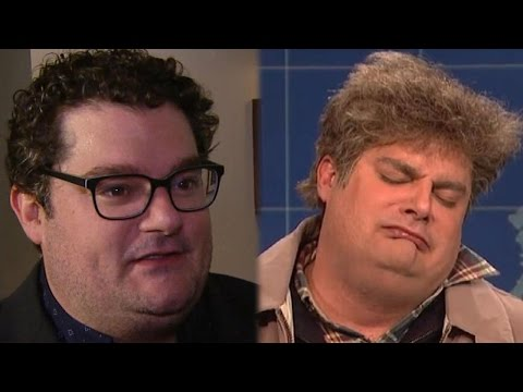 Bobby Moynihan Bids Farewell to 'Saturday Night Live'
