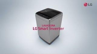 LG Smart Inverter carga superior