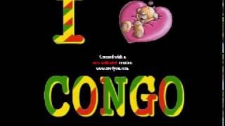 For the love of Congo (gospel seben)