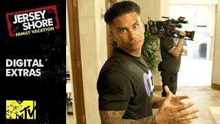 Pauly D's Inside Look at the Miami Mansion 💪 | Jersey Shore: Family Vacation | MTV