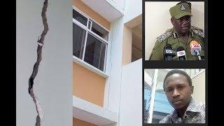 BREAKING: Polisi wathibitisha kumkamata Mwanafunzi aliesambaza picha za Hostel UDSM
