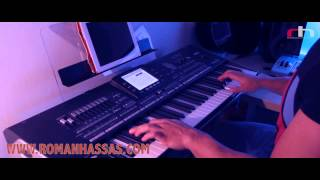 Roman Hassas - Dil Ki Tanhai Ko instrumental
