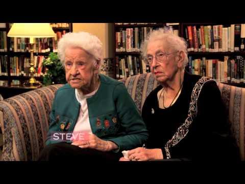 100 Year Old BFFs