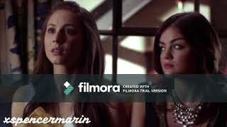 Spencer & Hanna - Bad things