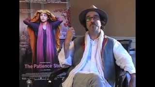 جشنواره فیلم لس آنجلس ، عتیق رحیمی از سنگ صبورش می گوید