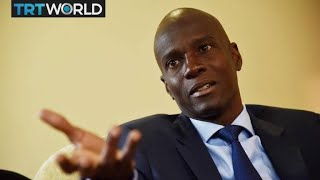Should Haiti's president step down?