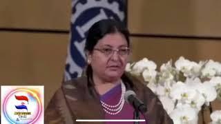 Galbandi ||KP Oli, Bidya Devi Bhandari ||Prakash Saput&Shanti Shree Pariyar || Bola Maya 5K
