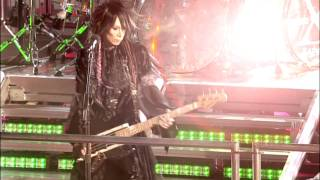 X JAPAN - Jade live in L.A.! Full HD
