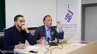 Tariq Ramadan on Hamza Yusuf controversy and Black Lives Matter