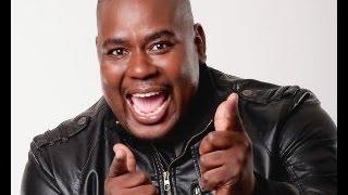 Felix Hlophe | Solo 99% Zulu Stand Up Comedy