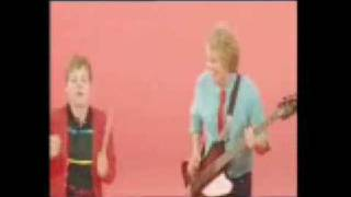 alphabeat - fascination (new official video)